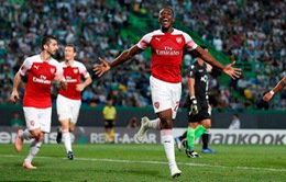 Người hùng Welbeck muốn nối dài kỳ tích của thập kỷ cùng Arsenal