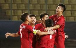 HLV Hoàng Anh Tuấn tự hào về nỗ lực của U19 Việt Nam tại VCK U19 châu Á 2018