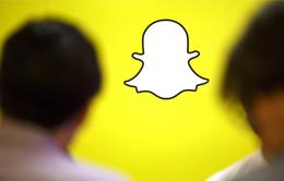 Snapchat mất 2 triệu người dùng trong quý III/2018