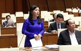 """Bộ trưởng Nguyễn Thị Kim Tiến: Phát triển ngành y tế theo hướng """"kiềng ba chân"""""""