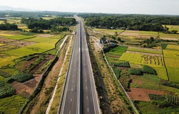 Thu phí trở lại đoạn cao tốc Đà Nẵng - Quảng Ngãi là để hoàn vốn cho nhà nước
