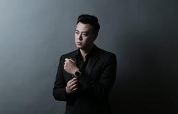 MC Tuấn Tú: Áp lực khi quay lại showbiz sau 6 năm ở ẩn