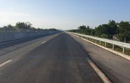 Cao tốc Đà Nẵng - Quảng Ngãi thu phí trở lại