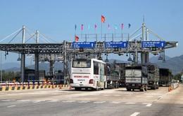 Dừng thu phí BOT Bắc Bình Định vì chậm sửa đường