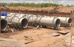 Bất cập chi phí xây dựng tại nhiều công trình trọng điểm
