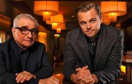 """Những siêu phẩm của """"cặp bài trùng"""" Leonardo Dicaprio và đạo diễn Martin Scorsese"""