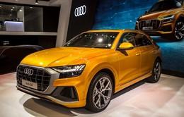"""Ảnh chi tiết Audi Q8: Ngôi sao ở """"sân khấu"""" ô tô lớn nhất Việt Nam 2018"""