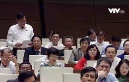 Đại biểu Quốc hội góp ý về kinh tế năm 2018 và kế hoạch 2019