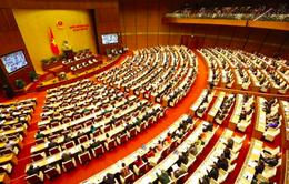 Quốc hội thảo luận tình hình KTXH