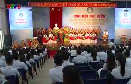Khai mạc Đại hội Đại biểu Hội sinh viên Việt Nam TP Đà Nẵng