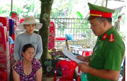 Quảng Nam triệt xóa đường dây mua bán ma túy quy mô lớn