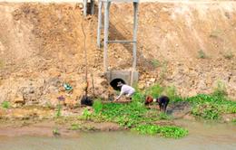Phòng chống hạn hán, thiếu nước trong mùa khô 2018-2019