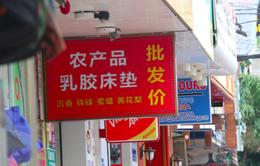 Khánh Hòa: Phạt 90 triệu đồng Doanh nghiệp sử dụng lao động nước ngoài trái phép