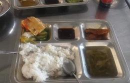 Đồng Nai: Gần 100 công nhân nhập viện nghi ngộ độc thực phẩm