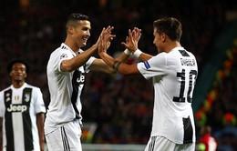 VIDEO: Tổng hợp diễn biến Empoli 1-2 Juventus