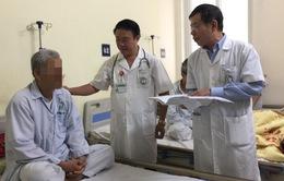 80% bệnh nhân ung thư gan là do tiến triển từ viêm gan virus B
