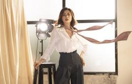 Á hậu, BTV Diễm Trang biến hóa đầy quyến rũ trong bộ ảnh mới
