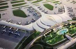 Sân bay Long Thành là 1 trong 16 sân bay đáng chờ đợi nhất