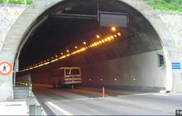 Thua lỗ, nợ 2 tỉ tiền điện, hầm Hải Vân và hầm Đèo Cả không đảm bảo kinh phí vận hành