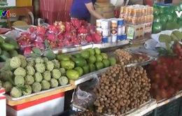 Trái cây Việt sẽ phải cạnh tranh khốc liệt tại thị trường nước ngoài