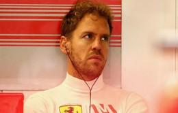 Sebastian Vettel không đánh giá cao cơ hội vô địch GP Mexico của Red Bull