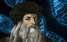 Phát hiện mới về Leonardo da Vinci