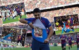 Kết quả bóng đá rạng sáng 29/10: Barcelona huỷ diệt Real Madrid, Man Utd thắng nhọc nhằn