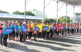 Bi sắt Hà Nội sẵn sàng cho Đại hội thể thao toàn quốc lần thứ VIII năm 2018