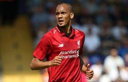 """Mất Fabinho hết năm, Liverpool tính đường mua """"máy quét"""" mới"""