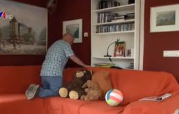 Cách phòng ngừa và cải thiện tình trạng suy giảm trí nhớ tuổi già