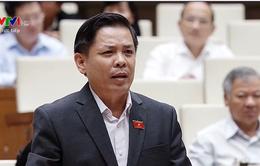 Bộ trưởng Bộ GTVT: Dự án cao tốc Bắc Nam, sân bay Long Thành đã bắt đầu triển khai