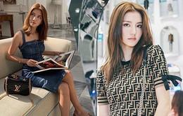 """Bị chỉ trích là """"cô nàng vật chất"""", bạn gái cũ của Lâm Phong """"phản pháo"""""""