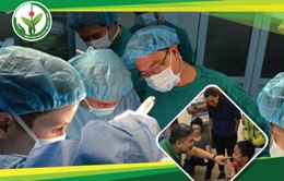 Khám miễn phí cho bệnh nhân bị các bệnh lý chấn thương chỉnh hình tại Hà Nội