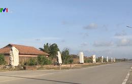 Dự án du lịch nghìn tỷ bị bỏ hoang tại Quảng Ngãi
