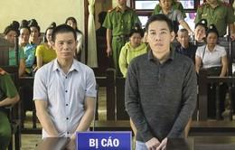 Mua bán 21 bánh heroin, một người Lào bị tuyên án chung thân