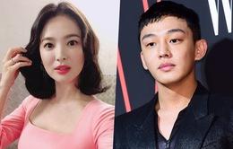 Song Hye Kyo khoe ảnh chụp cực tình cảm nhưng không phải bên Song Joong Ki