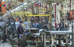 Trung Quốc tập trung nguồn lực phát triển robot