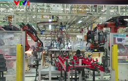 Robot chế tạo robot - Bước tiến trong công nghệ chế tạo robot