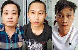 Khánh Hòa: Bắt khẩn cấp 3 đối tượng trong vụ hỗn chiến tại khách sạn Quốc Tế