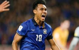 Top 5 chân sút hàng đầu trong lịch sử AFF Cup