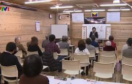 Nhật Bản: Hàng nghìn người tham gia lớp học đạo đức gia đình