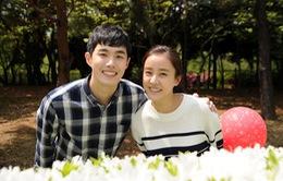 Phim truyện Hàn Quốc mới trên VTV1: Kẻ thù ngọt ngào