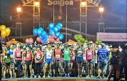 TP.HCM tổ chức giải Marathon với đường đua trải dài qua 6 quận