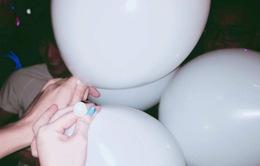 Hà Nội: Thu giữ hơn 10.000 quả bóng cười
