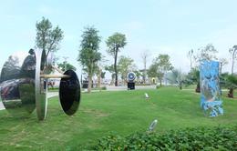 Mở rộng công viên Apec (Đà Nẵng)