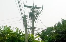 """Thừa Thiên Huế: """"Bẫy chết người"""" do xuống cấp hệ thống lưới điện nông thôn"""