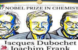 Nhìn lại dấu ấn giải Nobel Hóa học