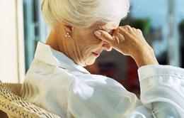Những dấu hiệu sa sút trí tuệ ở người cao tuổi