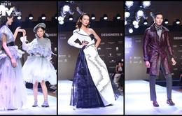 20 NTK, thương hiệu tham dự Tuần lễ thời trang quốc tế Việt Nam Thu - Đông 2018