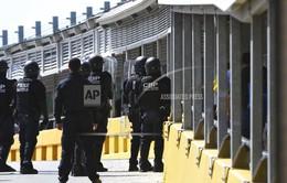 Mỹ triển khai thêm hàng nghìn binh sỹ đến khu vực biên giới Mỹ - Mexico